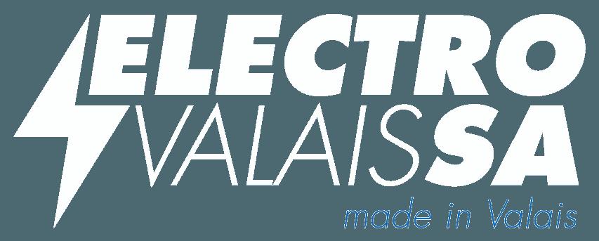 Logo de la société Electro Valais SA à Sion