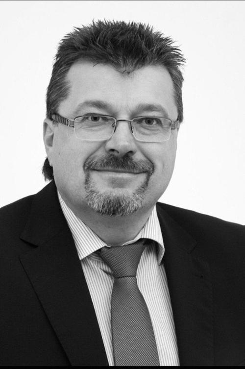 Pascal Varone